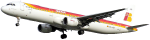 Flight Schedules - times - flightplan - Iberia