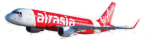 Website Air Asia