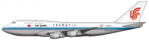 Website Air China