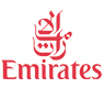 Website Emirates Airlines
