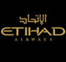 Website Etihad Airways