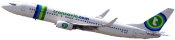 Website Transavia