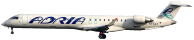 Website Adria Airways