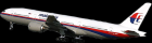 Website Malaysia Airlines