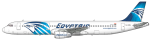 Website Egyptair