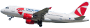 Website Czech Airlines