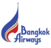 Website Bangkok Airways