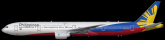 Website Philippine Airlines