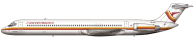 Website Surinam Airways