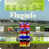 Fluginfo mit reise Apps, Links, etc.