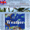 Weather Caribbean and Central America.